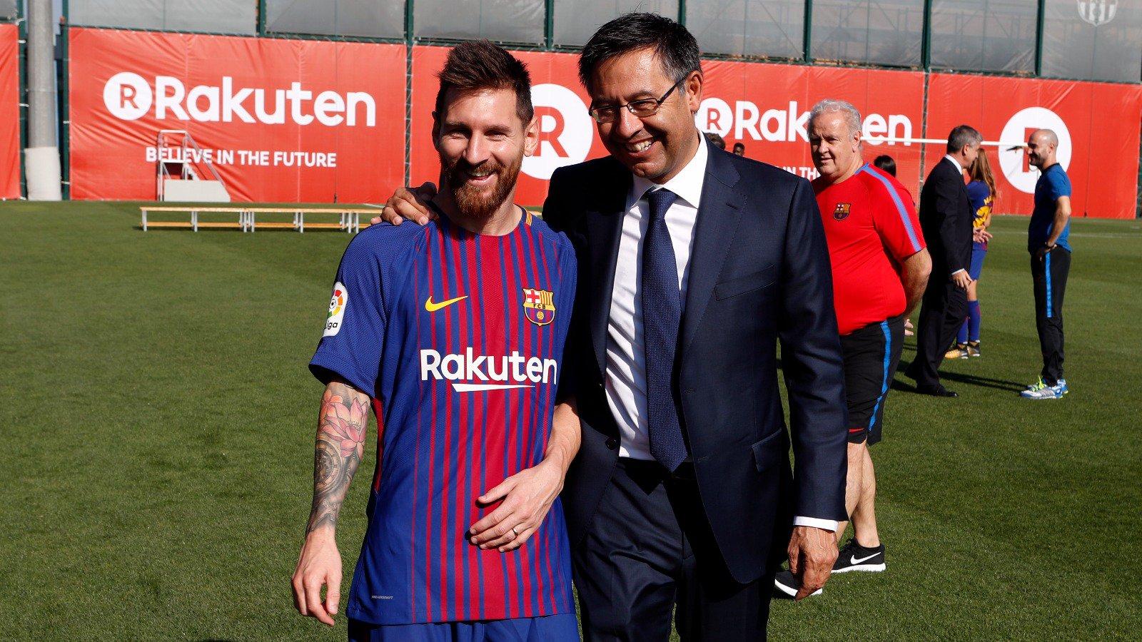 Video:Previa FC Barcelona - Getafe: los culés a por otra victoria más en LaLiga