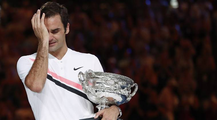 Roger Federer can reclaim the No. 1 ranking from Rafael Nadal in Rotterdam