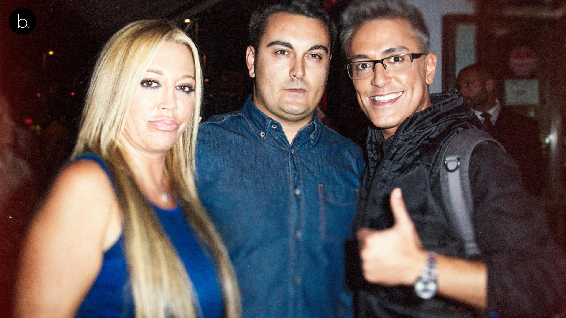 Miguel y Andreíta, pueden llegar enterrar la carrera televisiva de Belén Esteban