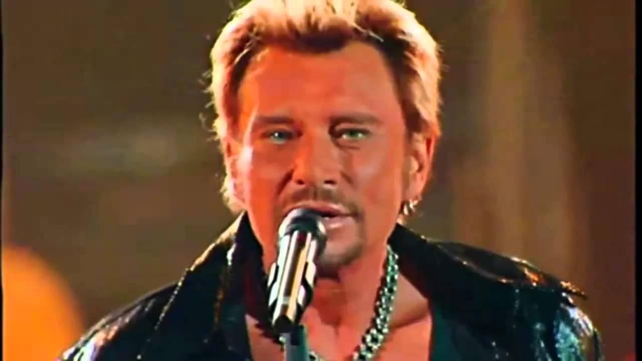 """""""Je te promets"""", le très attendu album posthume de Johnny Hallyday"""