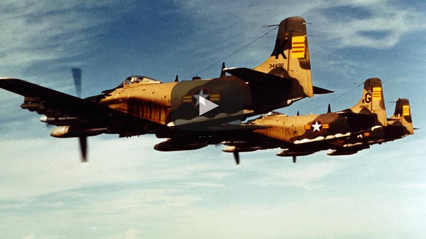 Ataques aéreos estadounidenses mata a 100 combatientes pro-Assad.