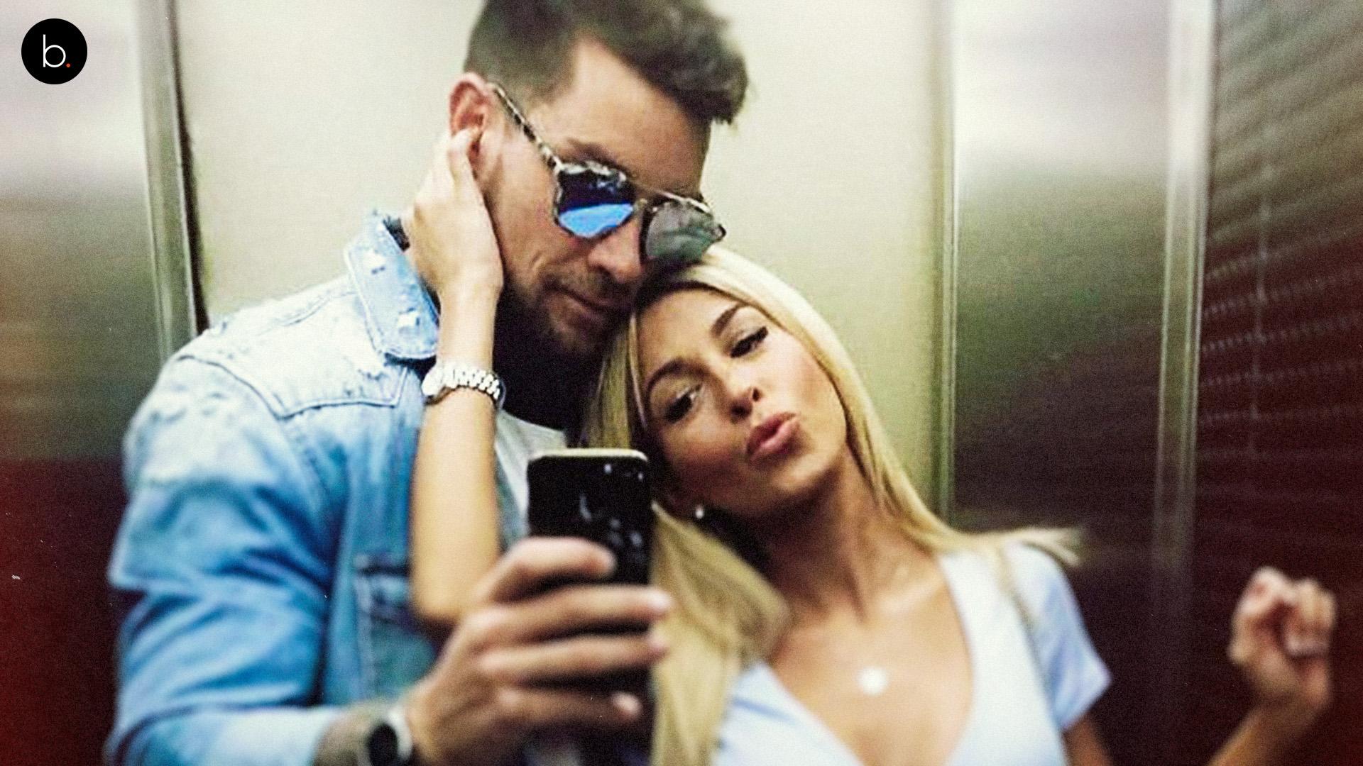 Oriana Marzoli y Luis Mateucci han decido poner fin a su relación amorosa