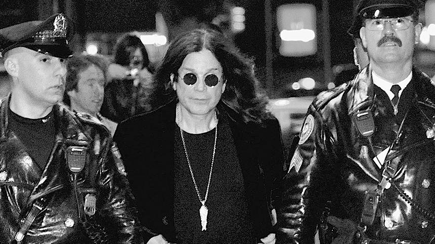 Ozzy Osbourne dice que le gustaría grabar un nuevo álbum en solitario