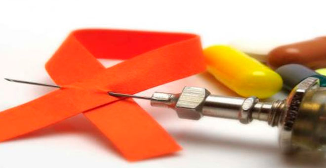 4,500 personas mueren al año de VIH-sida en México