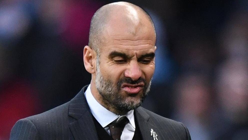 Guardiola dice que el Manchester City está 'casi allí' luego de vencer a Basilea