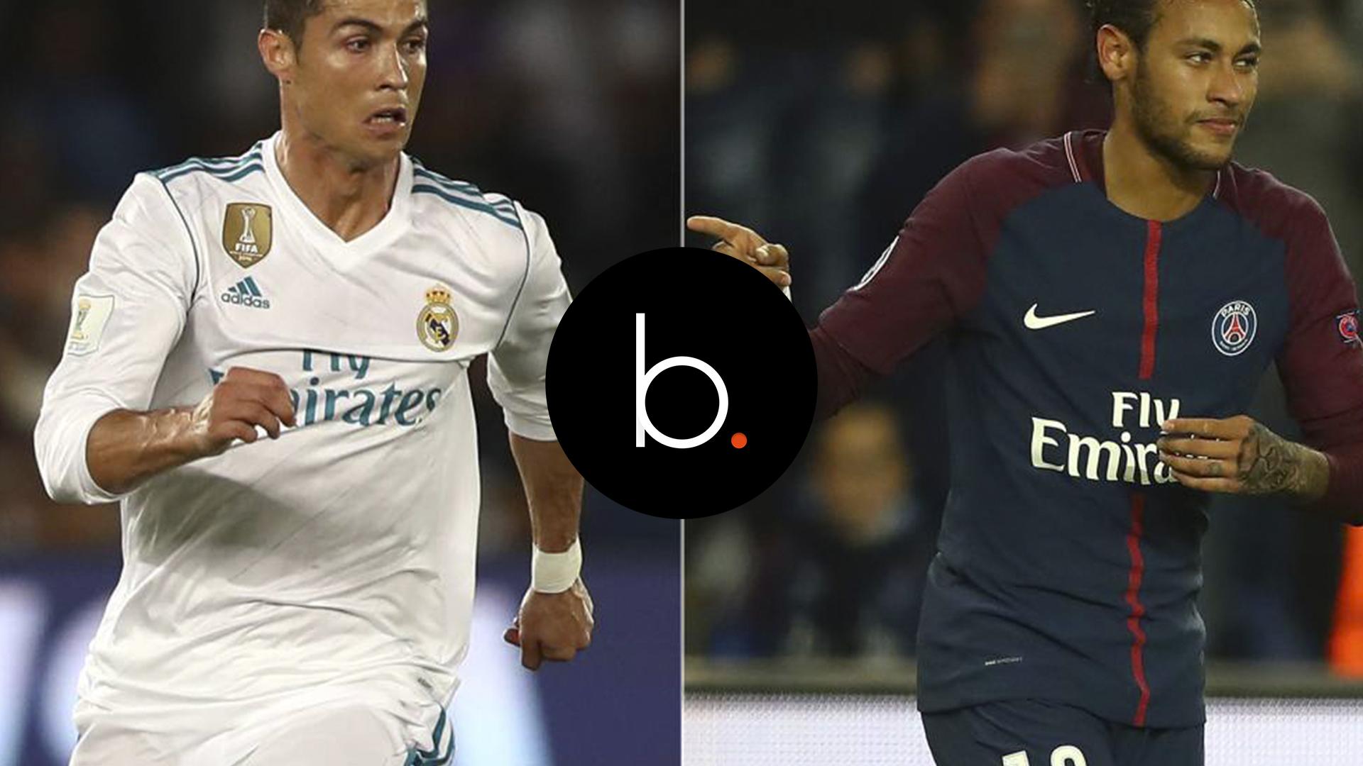 Assista: Cristiano Ronaldo revela com quem vai compartilhar o ataque do Real