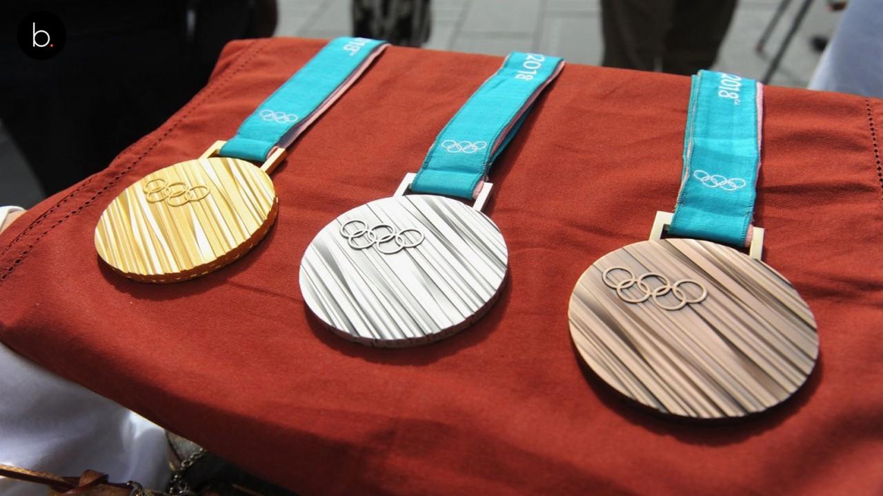 JO 2018 : la France toujours dans le top 10 au tableau des médailles