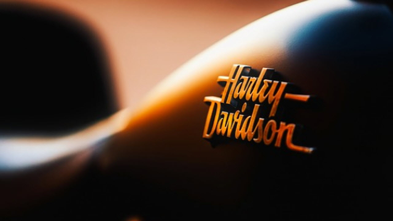 Harley-Davidson: il cantiere una moto elettrica