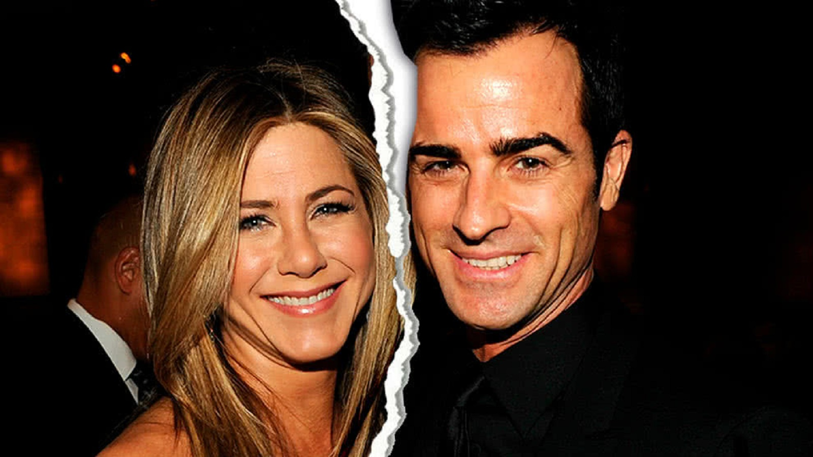 Video: Jennifer Aniston decidió separase de Justin Theroux