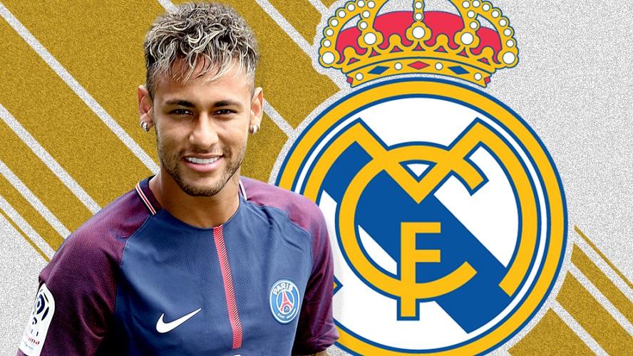 Futbol: Neymar a un paso del Real Madrid