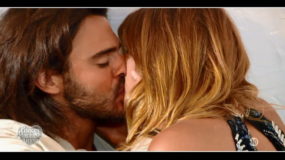 Mélanie et Benjamin (LPDLA5) toujours en couple après le tournage ?
