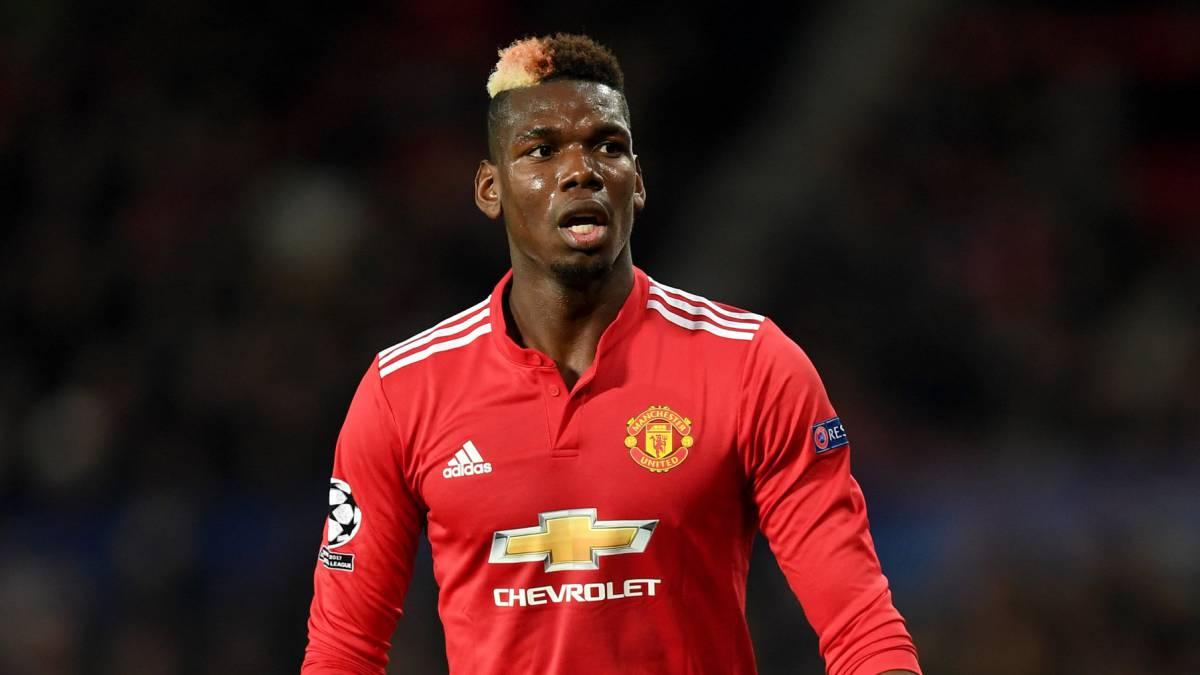 El United confirma que Pogba no jugará contra el Huddersfield por enfermedad