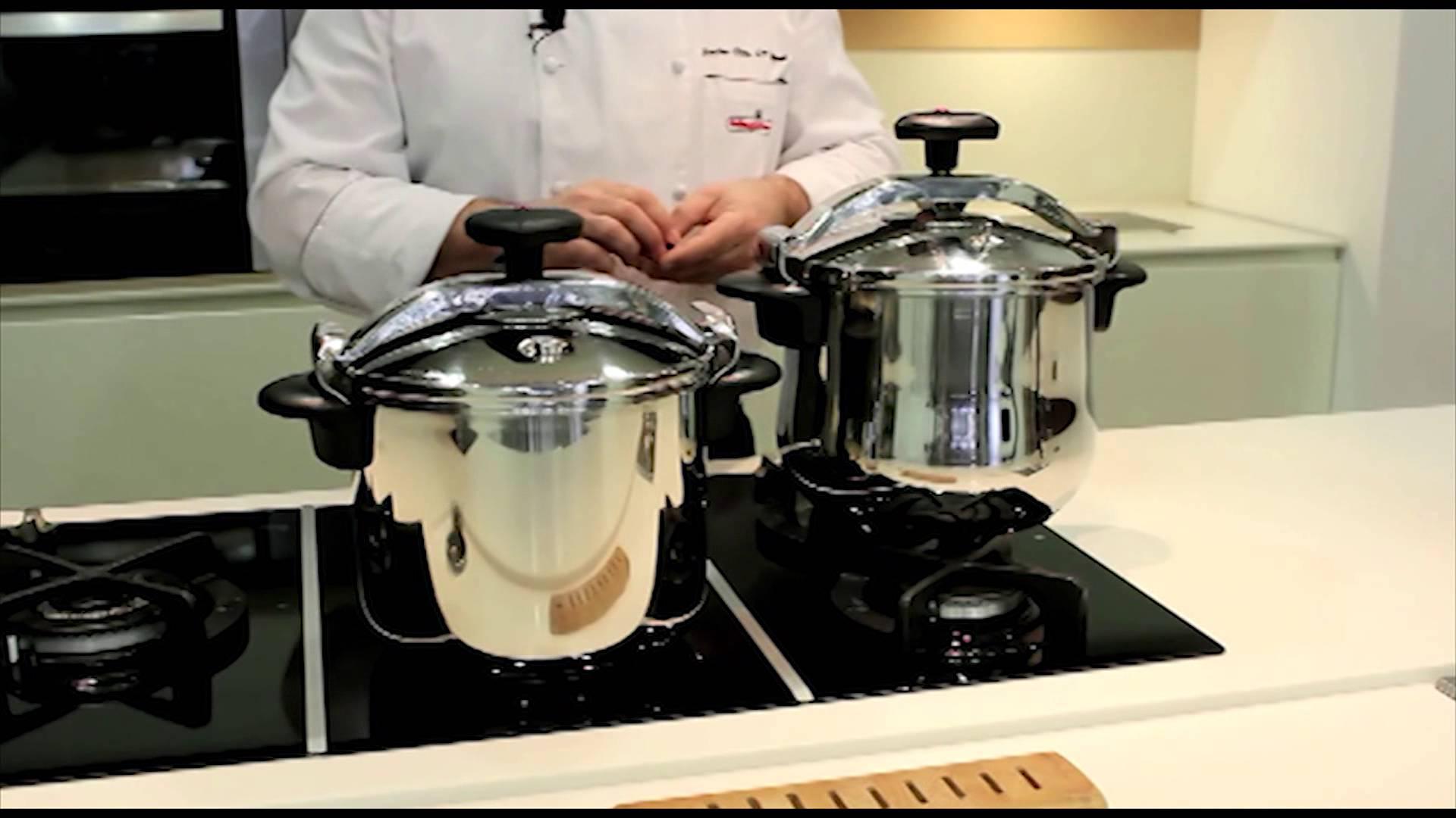 Cocinar al vapor es una excelente idea para evitar las grasas