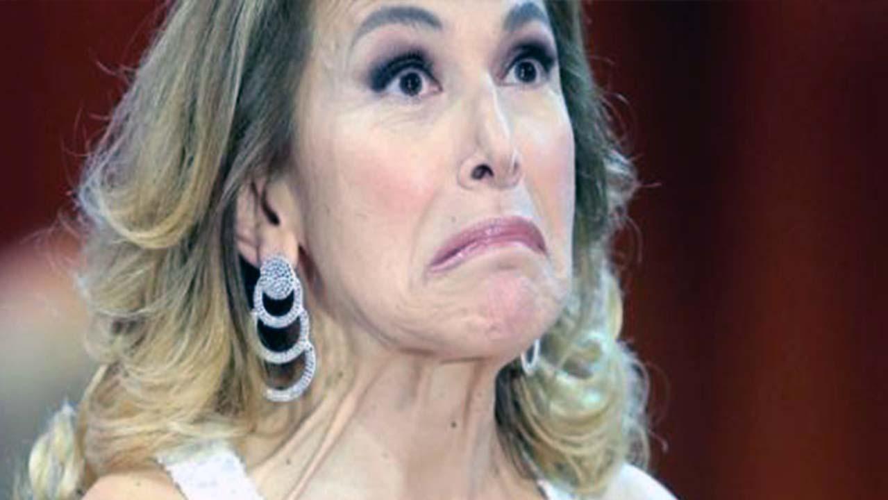 Domenica Live: Barbara D'Urso furiosa con due ospiti