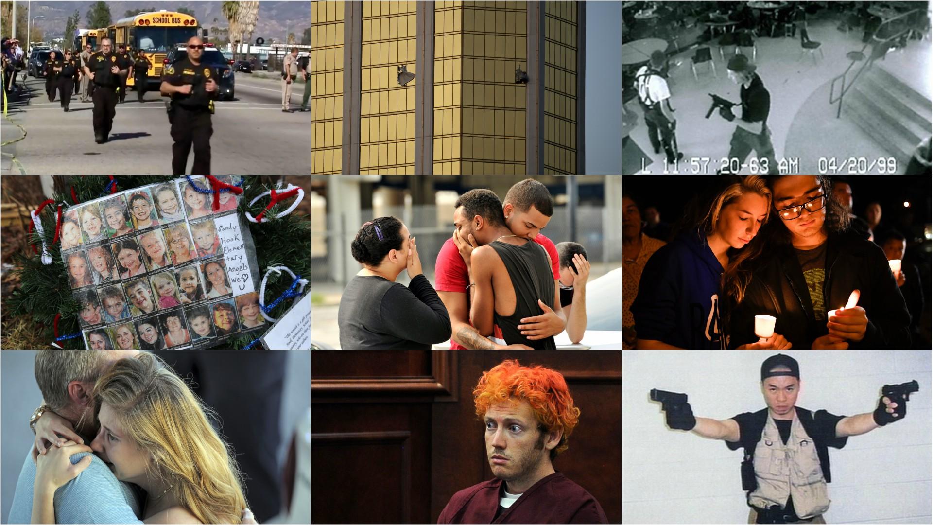 El Estado debe tomar medidas ante tiroteos masivos en E.E.U.U