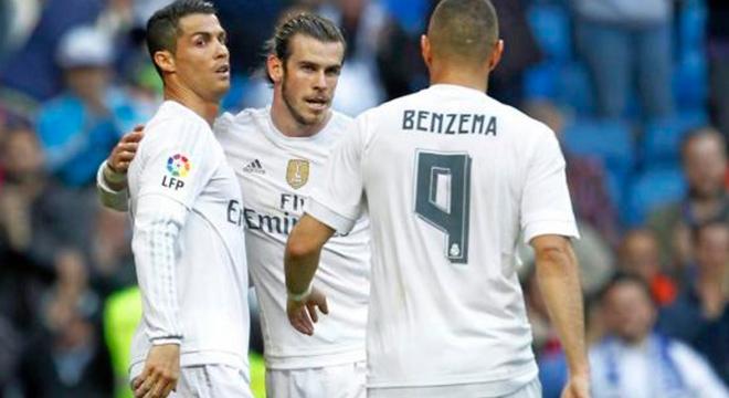 El Real Madrid podría salvar una desastrosa temporada