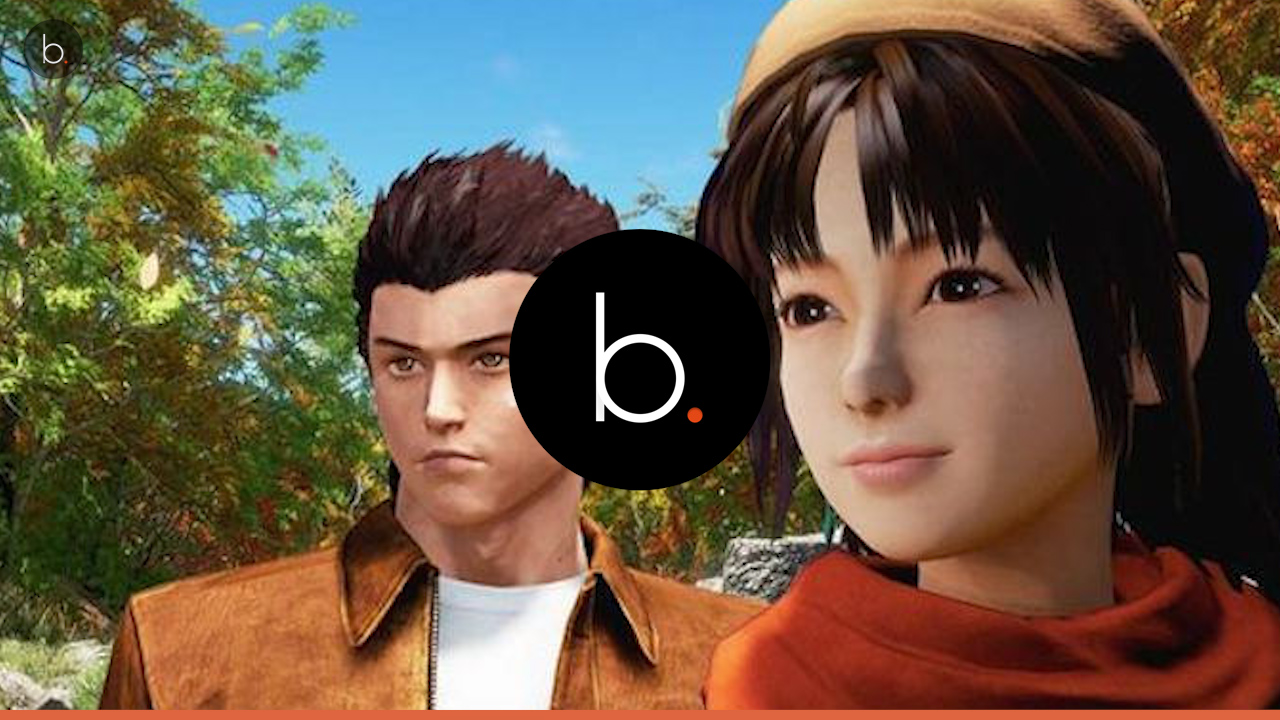 Shenmue III releases in the second half of 2018 for PlayStation 4 and PC.