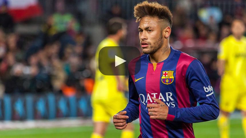 PSG: Neymar en el Real Madrid en 2019?