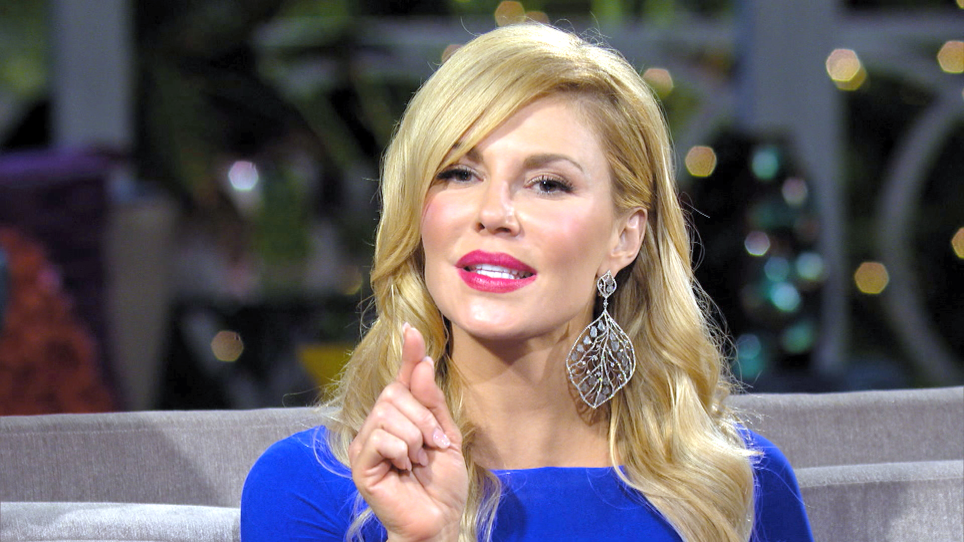 Brandi Glanville Pregunta A Omarosa Sobre Celebrity Big Brother