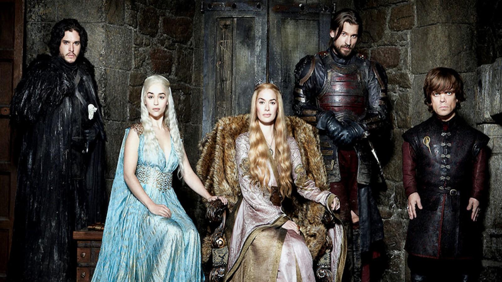 Vídeo: Teste seus conhecimentos: Quanto você sabe sobre 'Game of Thrones'?