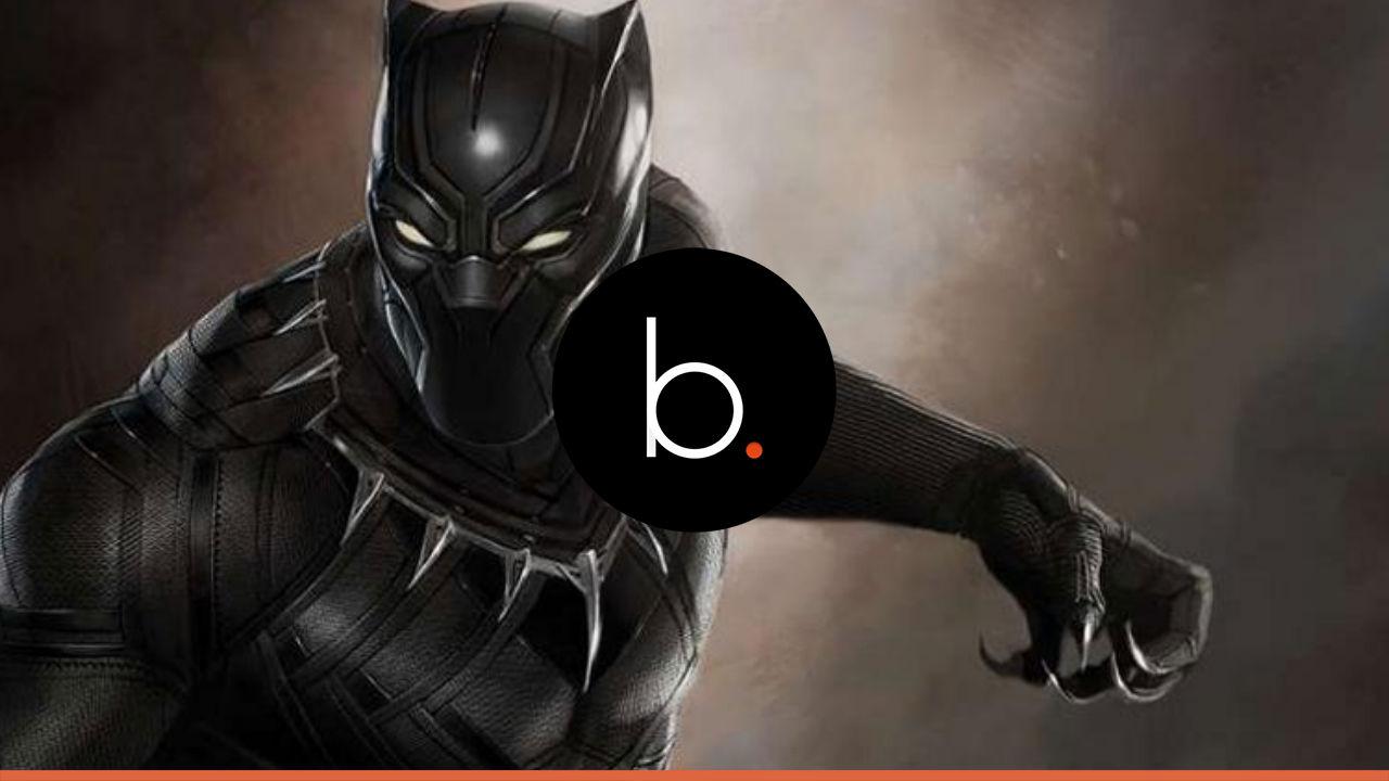 Black Panther: A record-breaking superhero
