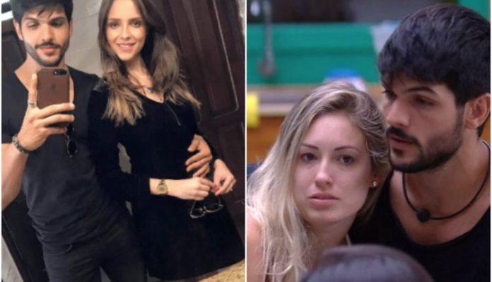 Vídeo: noiva de Lucas com namorado de Jéssica? Entenda!