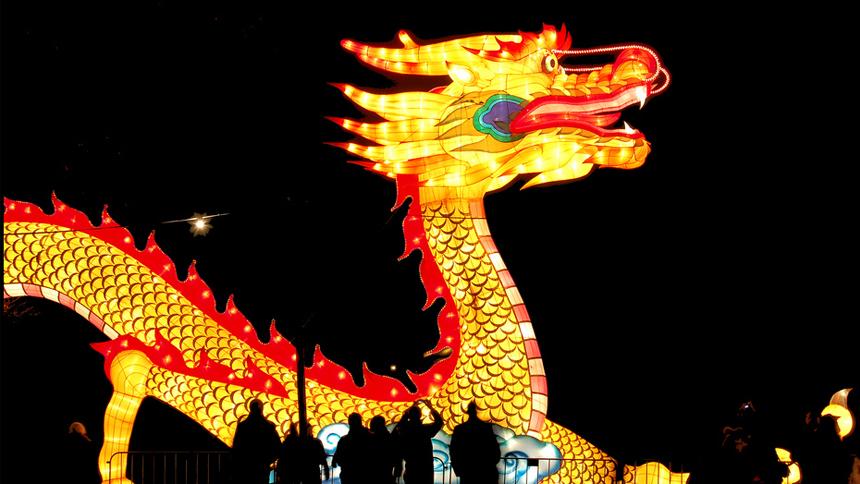 Recordando mi gran experiencia cuando fui a China