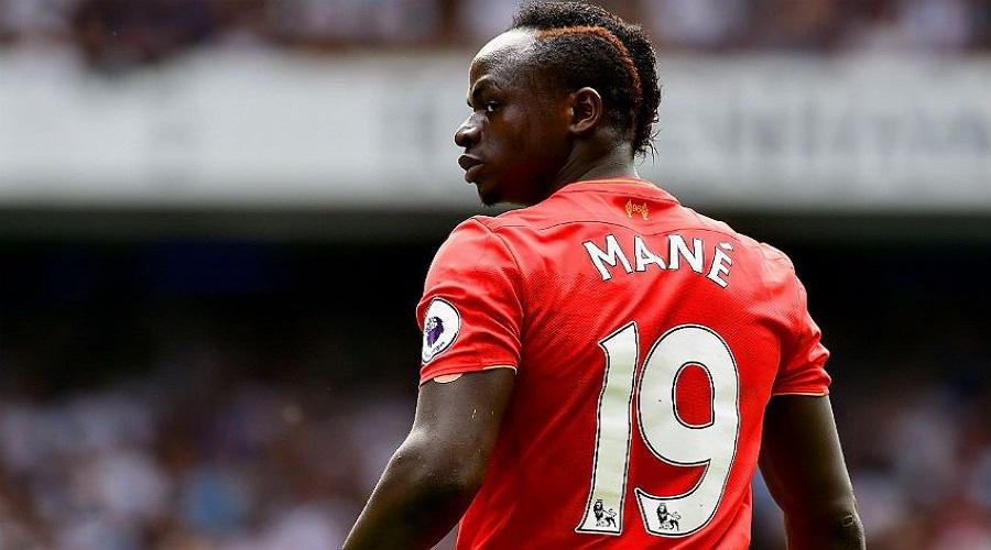 Futbol: Liverpool listo para ofrecer nuevo contrato a Sadio Mane