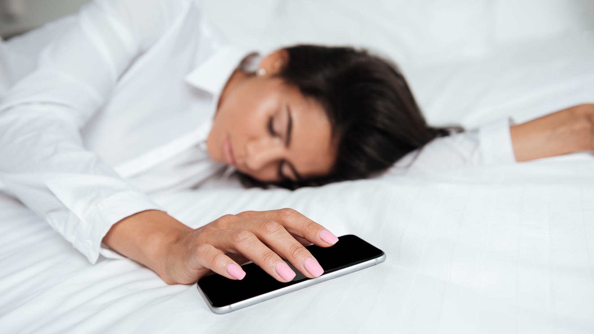 Beneficios básicos de dormir un poco