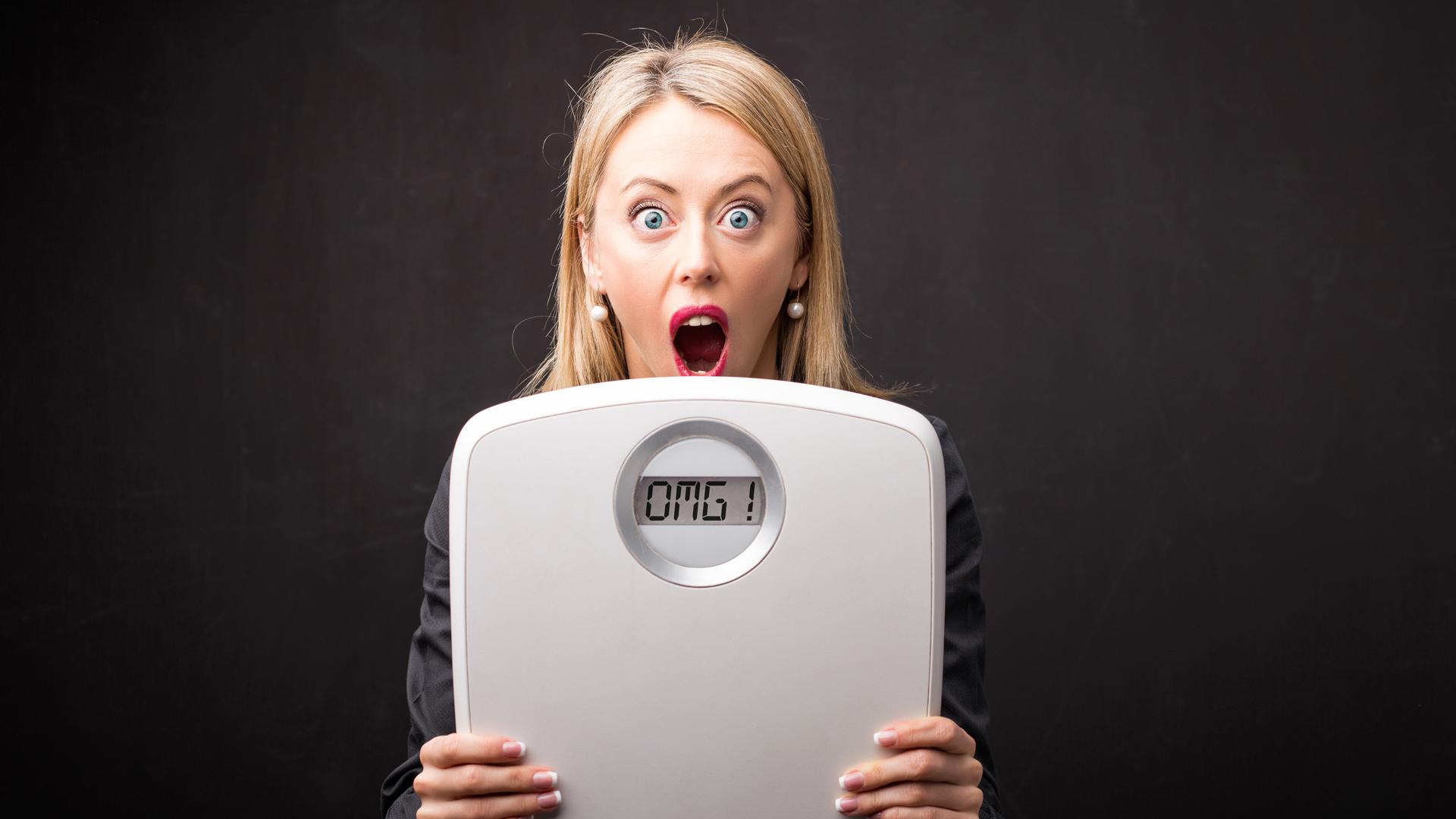 Consejos de pérdida de peso ofrecen resultados