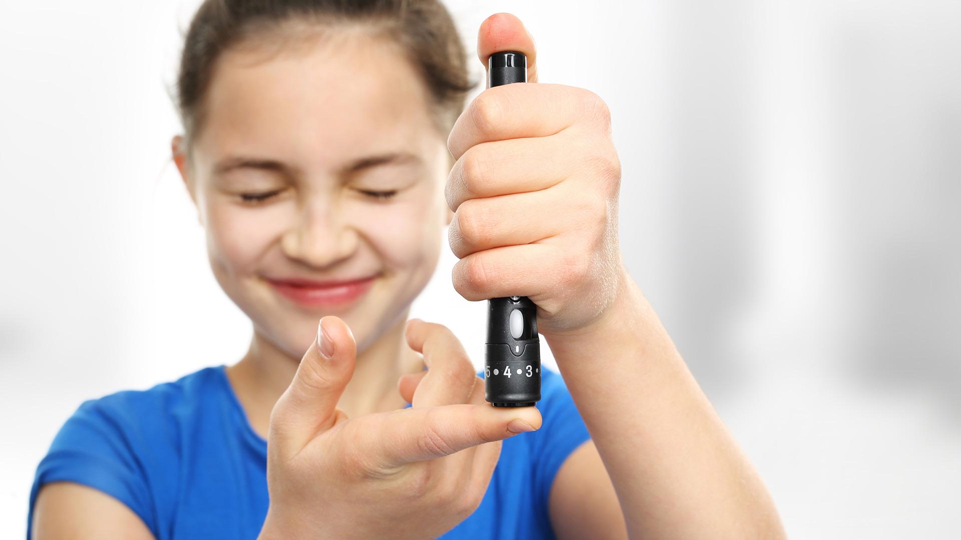 La falta de sueño puede aumentar el riesgo de diabetes en los niños