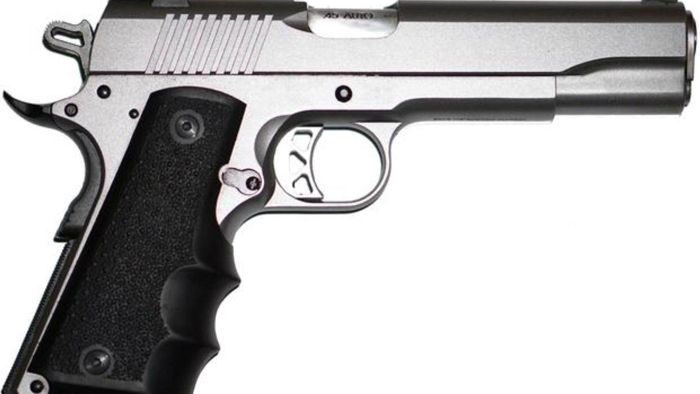 4 Steps You Can Take Toward Gun Control Reform