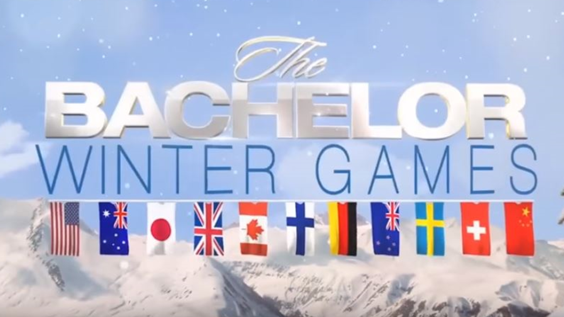 'Bachelor Winter Games' is popular and far too short