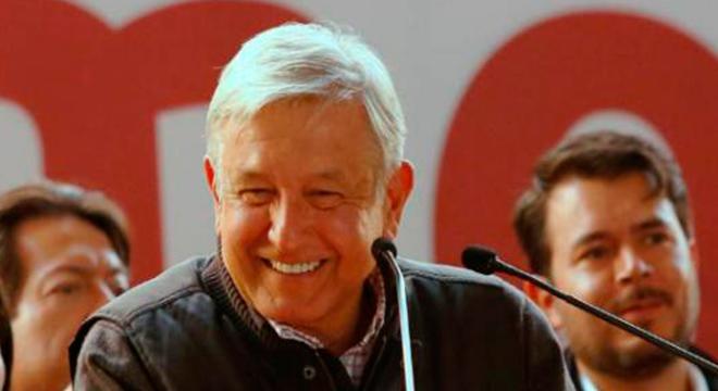La ultima gran apuesta de Obrador