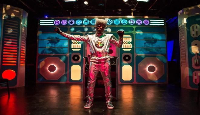 Bushwick Starr presents 'The Brobot Johnson Experience'