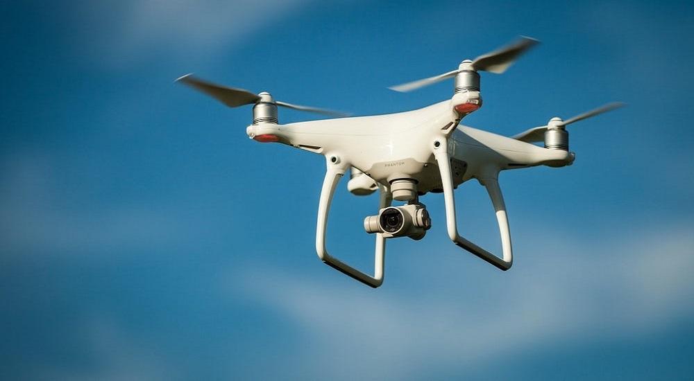 ¿Cómo los drones podrían entregar una mejor salud?