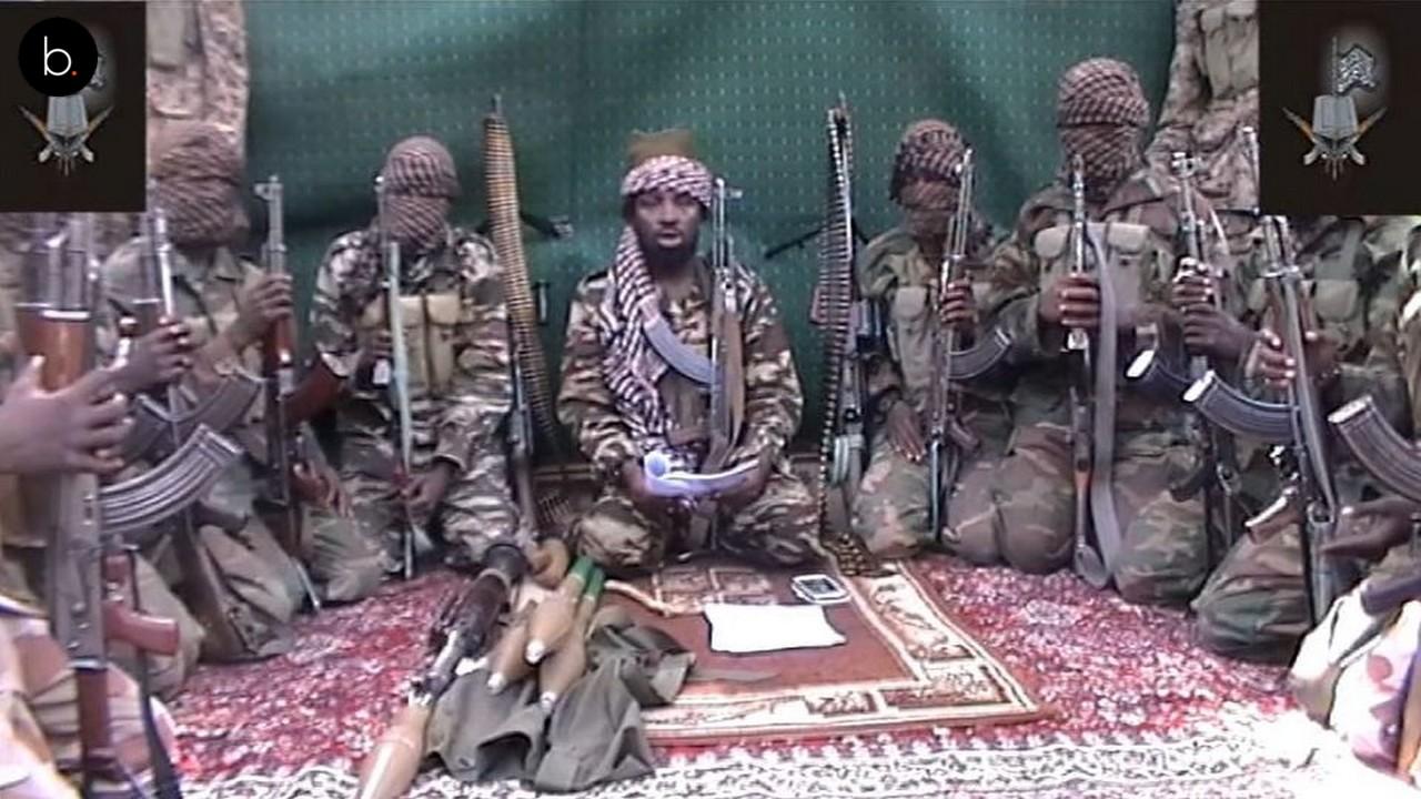 Nigéria : 111 lycéennes enlevées par Boko Haram toujours disparues