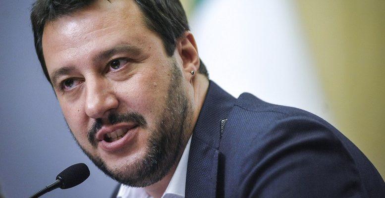 [video] Elezioni 2018, Salvini vuole abolire completamente la riforma Fornero