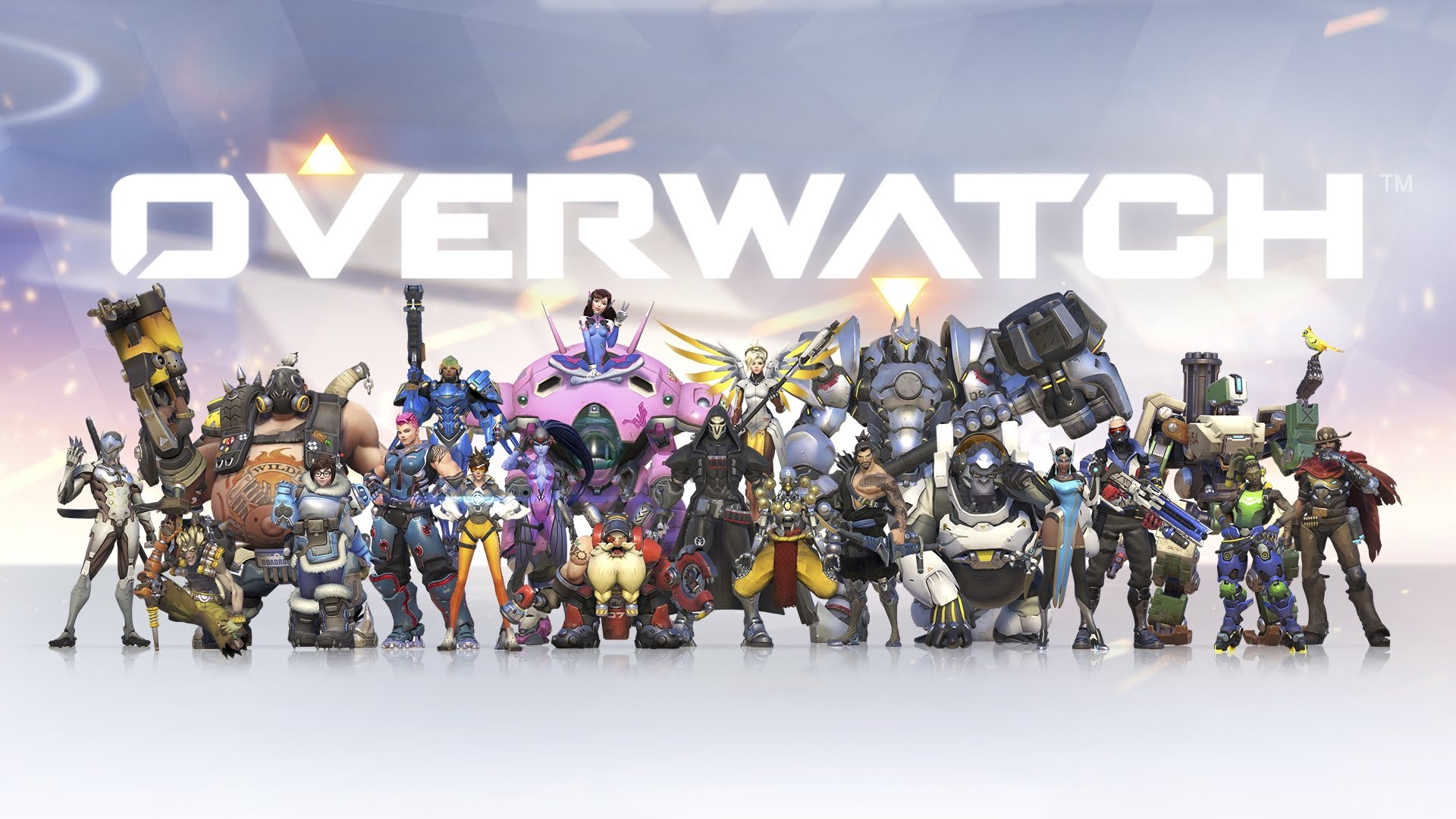 Earn exclusive 'Overwatch' skins and emotes by watching Overwatch League