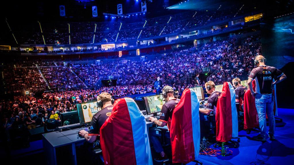 Videojuegos: ¿ocio o profesión? Descubre los eSports