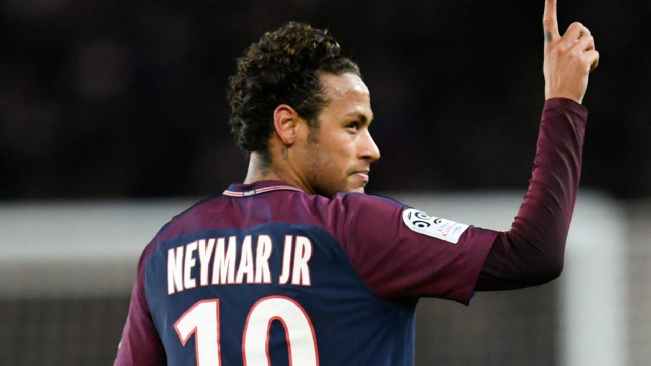 Mercato: Neymar pourrait quitter le PSG... mais pas pour le Real Madrid!