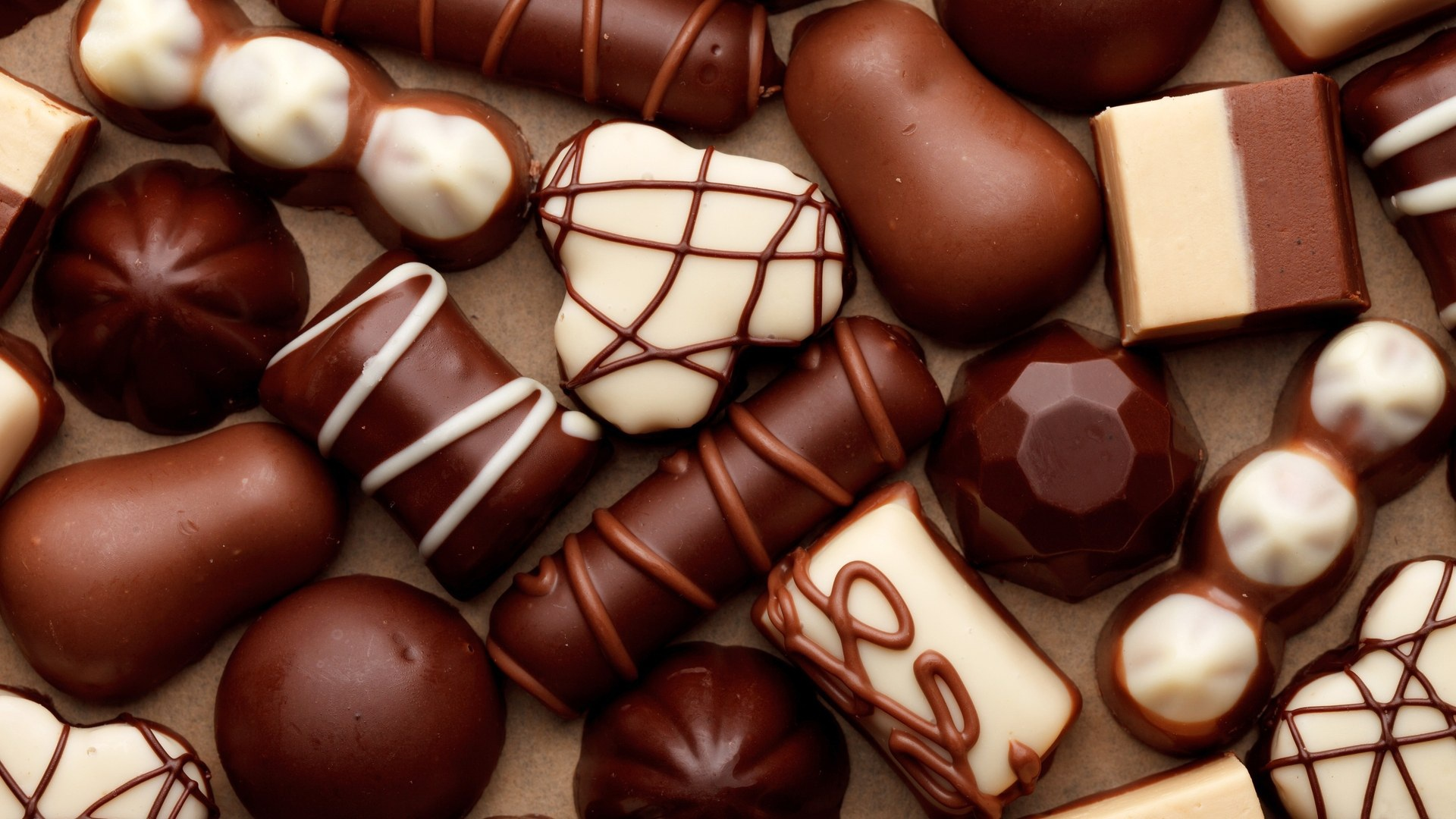 Beneficios saludables de los chocolates