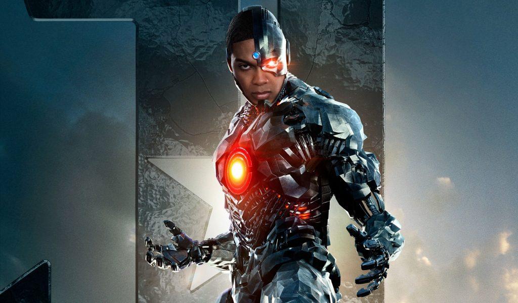 Cyborg es nombrado primer líder negro de la Liga de la Justicia