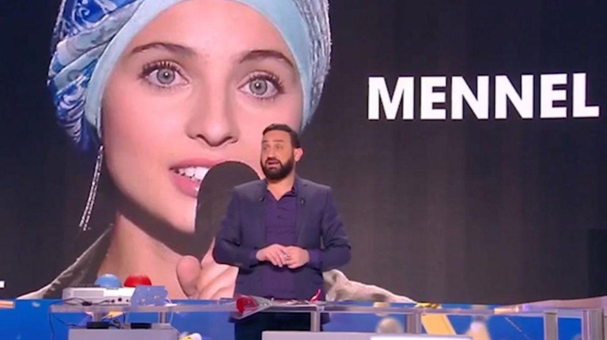 The Voice : TF1 a payé Mennel Itbissem pour qu'elle quitte l'émission ?