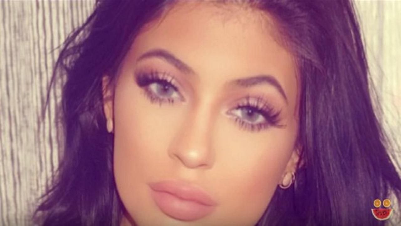 Kylie Jenner's push present from Travis Scott costs $1.4 million