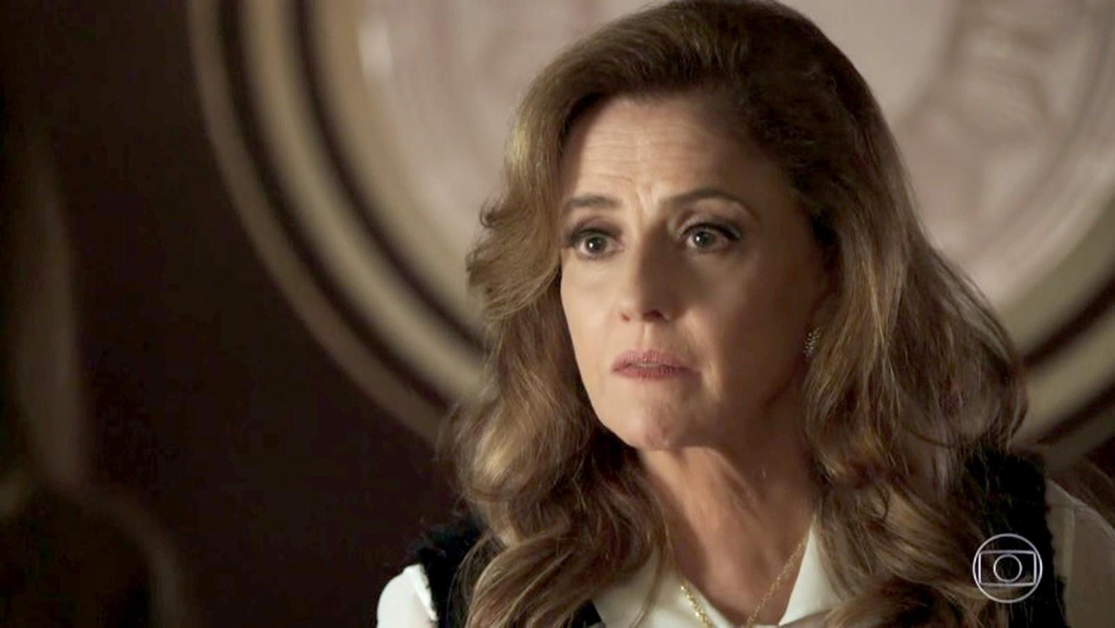 Vídeo: Sophia vai sofrer nas mãos de Gael