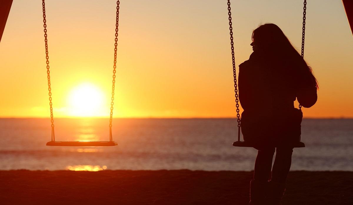 A solidão pode ser uma excelente companhia