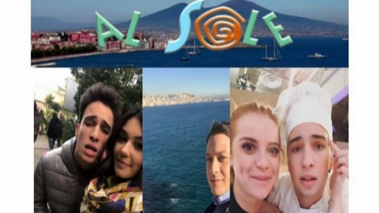 Video: 'Un posto al sole', grandi novità nella puntata del 27 febbraio