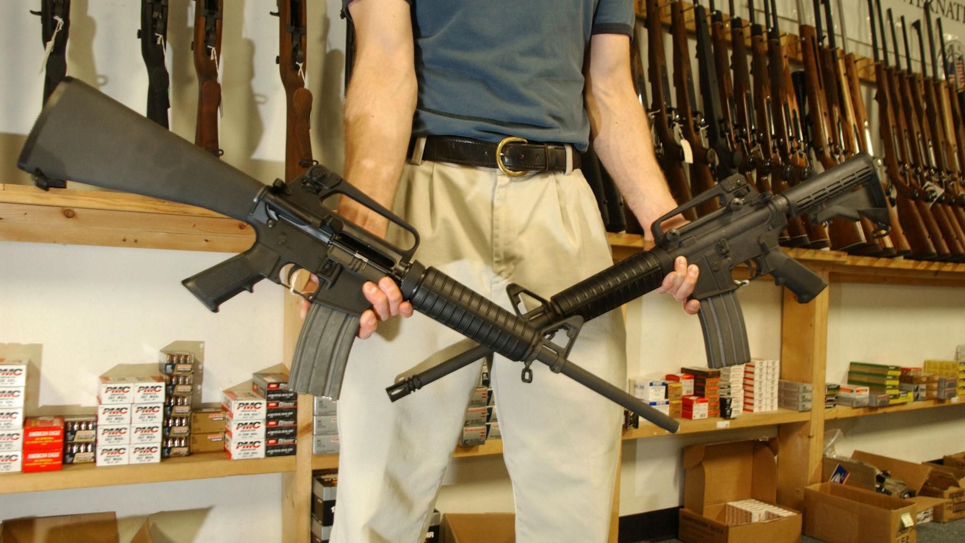 Los jóvenes no pueden cambiar la ley de armas de Estados Unidos solos