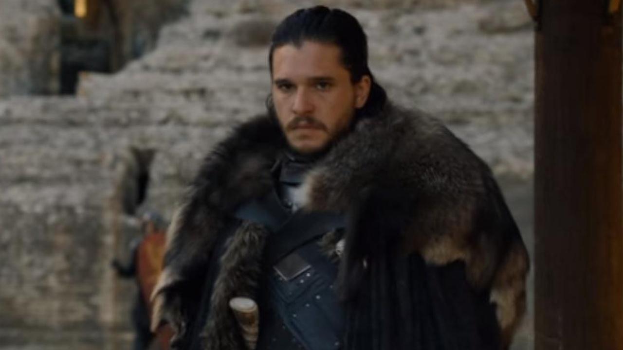 'Game of Thrones' Season 8: Jon Snow's final suicide mission